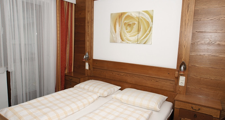 Pension Silian in Saalbach Hinterglemm